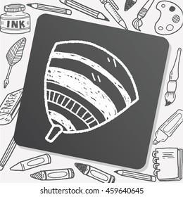 gyro doodle