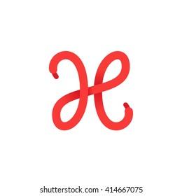 Shoelace Font Images Stock Photos Vectors Shutterstock