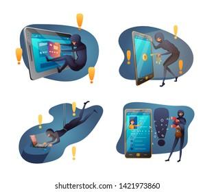 Password Cracking Images, Stock Photos & Vectors | Shutterstock