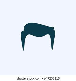 hair style icon