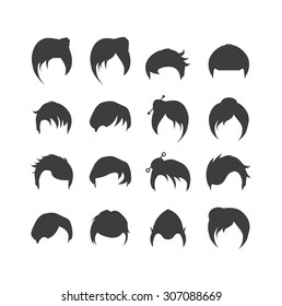 hair style icons 5