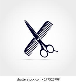 Coiffeur Images Photos Et Images Vectorielles De Stock Shutterstock