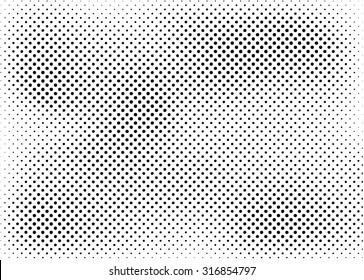 Halftone background.Abstract dotted background.Vector illustration.