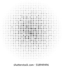 Comic Halftone Dots Stock Illustrations, Images & Vectors | Shutterstock