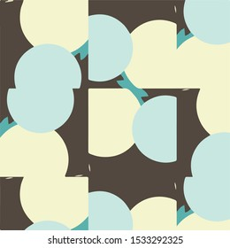 Halftone color texture background. Abstract vintage vector illustration Texture