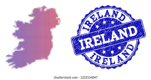 Map Of Ireland Islands.Ireland Island Images Stock Photos Vectors Shutterstock