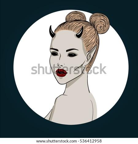 Shy blonde pornstar joey earrings