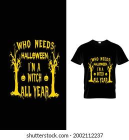 Halloween Best T-Shart Desing, Best halloween  party T-shart