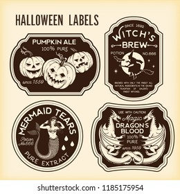 photograph regarding Free Printable Halloween Poison Bottle Labels referred to as Poison Label Pics, Inventory Photographs Vectors Shutterstock