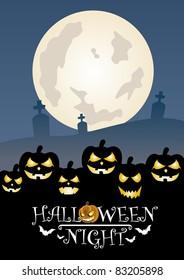 halloween eight