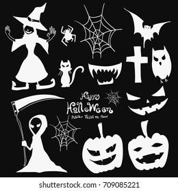 Royalty Free Black Cat Halloween Stock Images Photos Vectors