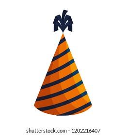 halloween party hat celebration