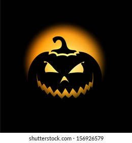 scary pumpkin images stock photos vectors shutterstock rh shutterstock com a scary pumpkin face the scary pumpkin carving patterns