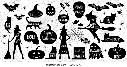 Halloween Witch Images Stock Photos  Vectors  Shutterstock