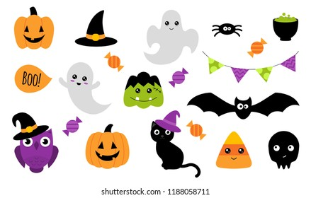 1000+ Halloween Cartoon Stock Images, Photos \u0026 Vectors