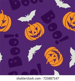 halloween theme seamless pattern - Halloween Theme Pictures