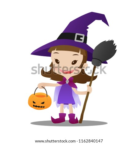 the little witch srt