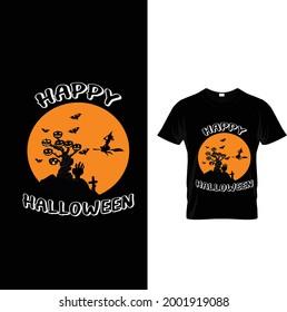 halloween T-shart desing,halloween shart for party