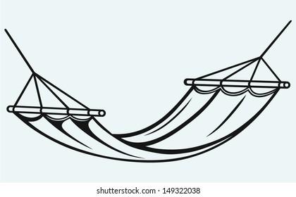 Hamac Stock Illustrations Images Vectors Shutterstock