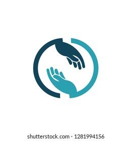 hand circle form