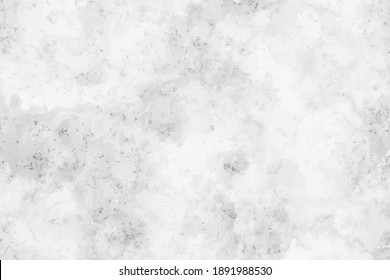 Hand draw painted watercolor background