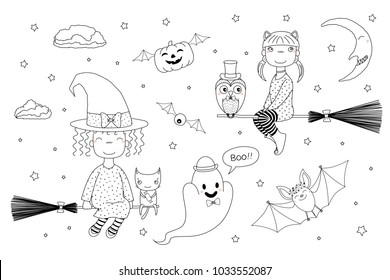 Owl+coloring+pages Stock Illustrations, Images & Vectors ...
