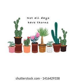 succulent quote images stock photos vectors shutterstock