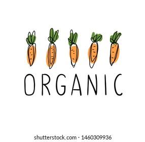Vegetable Slogan Images, Stock Photos & Vectors | Shutterstock