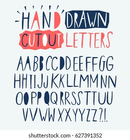 Doodle Font Images, Stock Photos & Vectors | Shutterstock