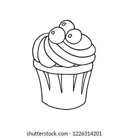 Kid Brownie Stock Illustrations Images Vectors Shutterstock