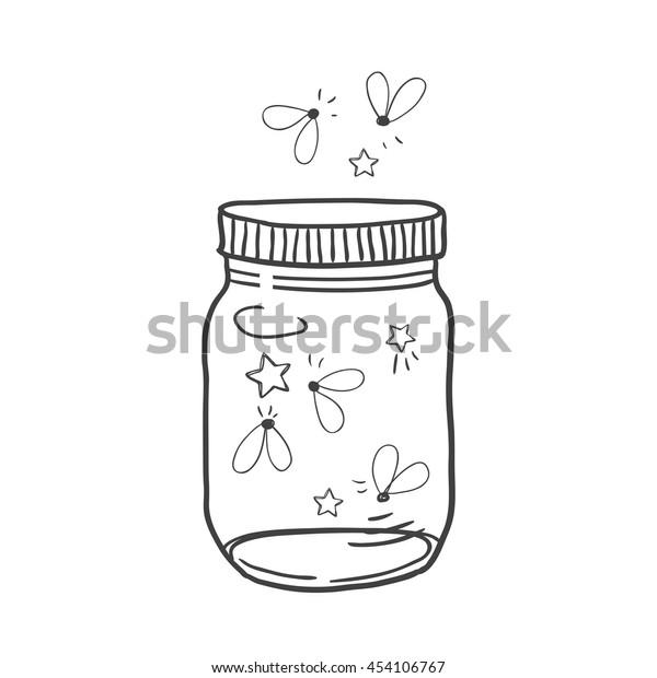 Datování zedníků sklenic