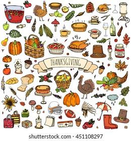 Thanksgiving Day / Hello Autumn / Fall / Harvest / Falling leaves / Season / Tree