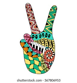 Drawing Coloring Book Peace Symbols World Peace - World Peace ... | 280x260