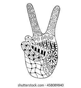 41 Best Hippie Coloring Pages images | Coloring pages, Coloring ... | 280x260