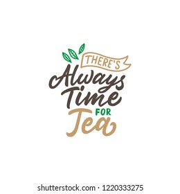 Quotes Tea Images, Stock Photos & Vectors | Shutterstock