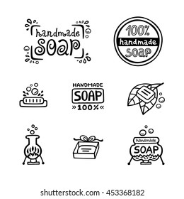 Soap Pack Stock Illustrations, Images & Vectors | Shutterstock
