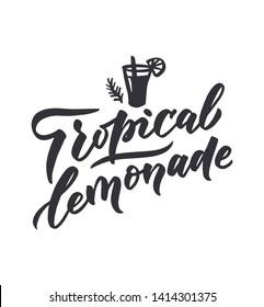 Ilustraciones, imágenes y vectores de stock sobre Lemonade