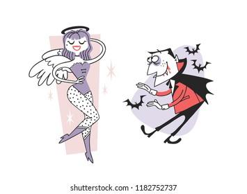 Dracula Vintage Images, Stock Photos & Vectors | Shutterstock