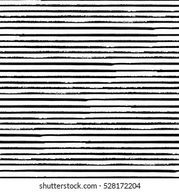 Hand drawn striped seamless pattern, vintage background, for wrapping, wallpaper, textile.