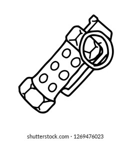 Grenade Draw Images Stock Photos Vectors Shutterstock