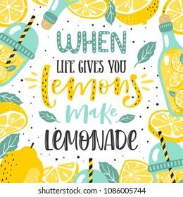 Képtalálatok a következőre: if life give you lemon