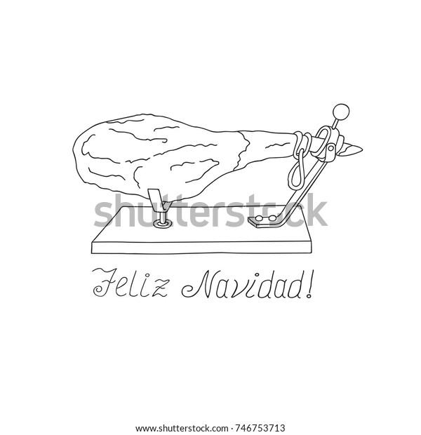 Christmas Fairy Lights Coloring Page - English / Spanish ... | 620x600