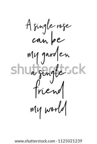 is my single friend free