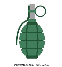 grenade hand illustration vector images stock photos vectors rh shutterstock com Grenade Silhouette Skeleton Clip Art