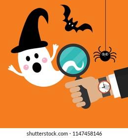 Clock Spider Images Stock Photos Amp Vectors Shutterstock