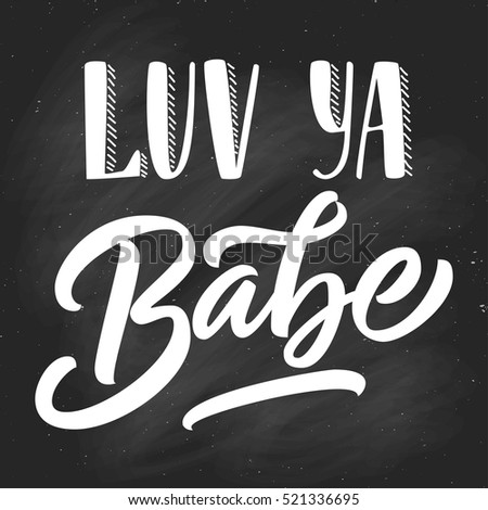 Unique I Love You Babe Images - HD Greetings Image Collection