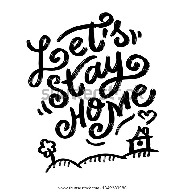 Be Kind Picture Home Quote Art Print Black /& White Typography Word Decor Poster