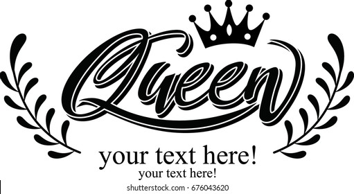 Queen Crown Images Stock Photos Vectors Shutterstock