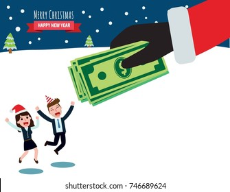1000 Money Christmas Tree Stock Images Photos Vectors