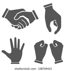hand sets